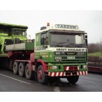 Cadzow Daf95 8X4