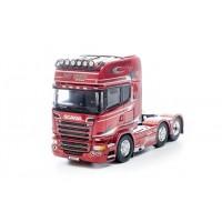 Ray White Scania