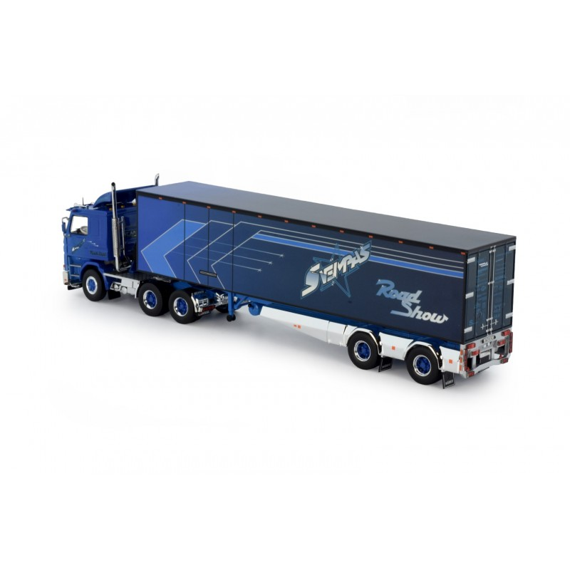 Svempas Star-Truck Scania 2-Series 6X2