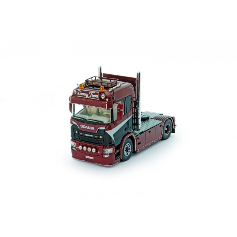 Dannytrans Scania Next Gen R-Series 4X2