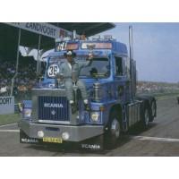 Peter Kempen Scania 141 Torpedo 6X2