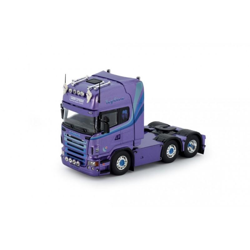 Semtrade Scania Rseries Topline 6X2