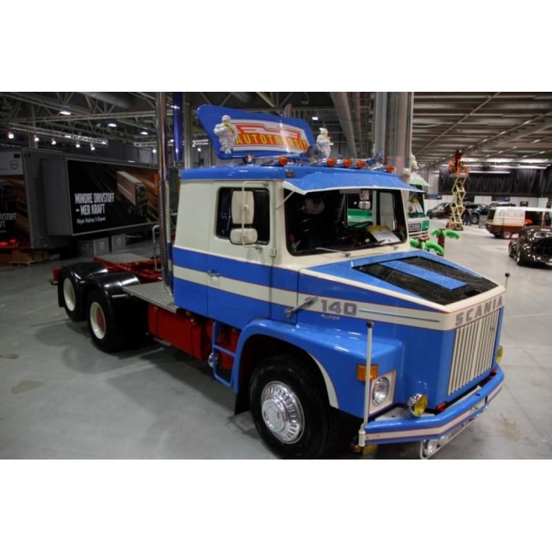 Autotransit Scania Torpedo 140 6X2
