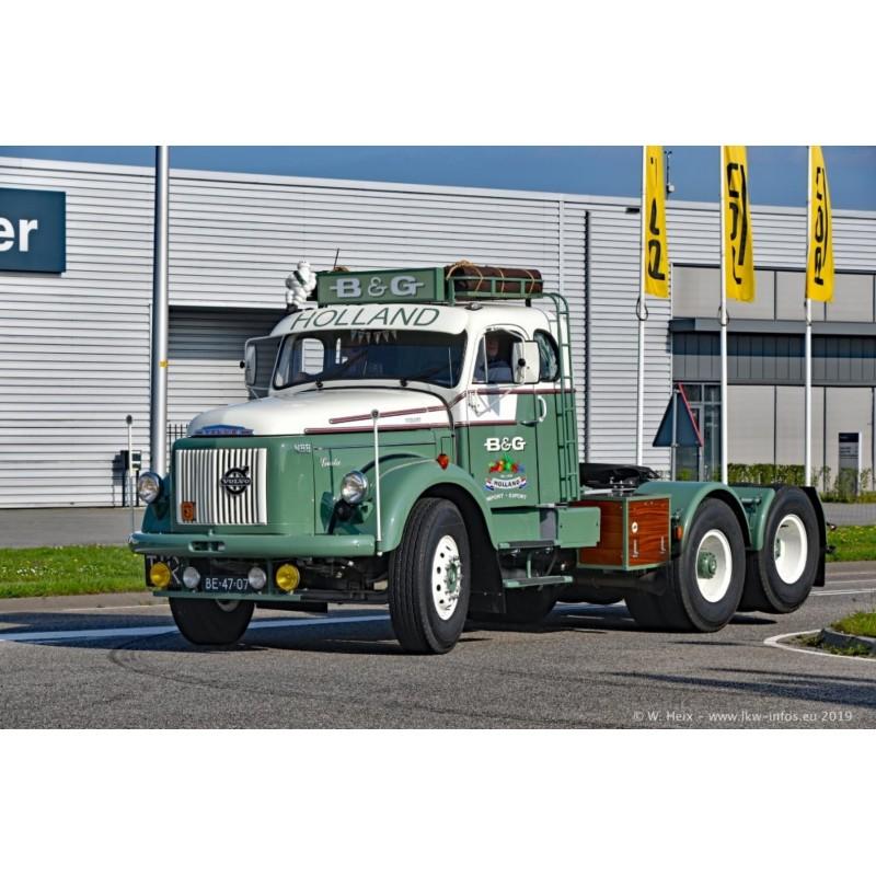 B & G Volvo N88 6x2