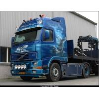 Steenbergen Linschoten Volvo Fh12 Globetrotter Xl 4X2