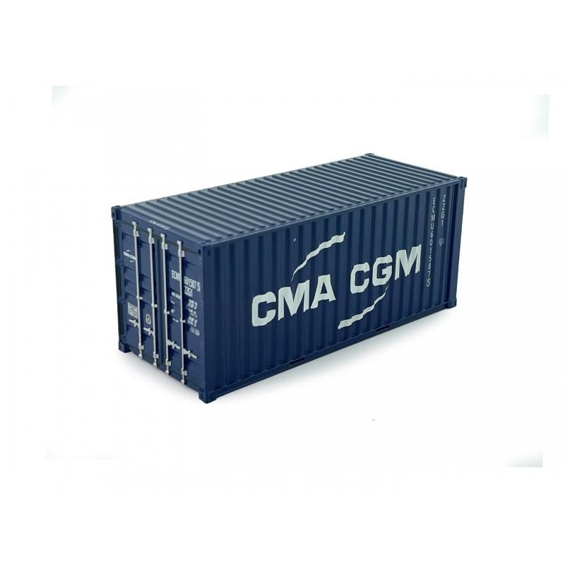 CMA CGM Losse 20FT Container