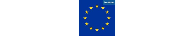 Tekno European Models - Pre-Order