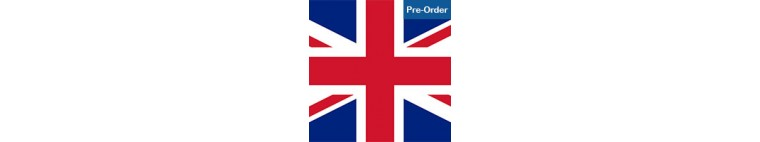 Tekno British Collection - Pre-Order