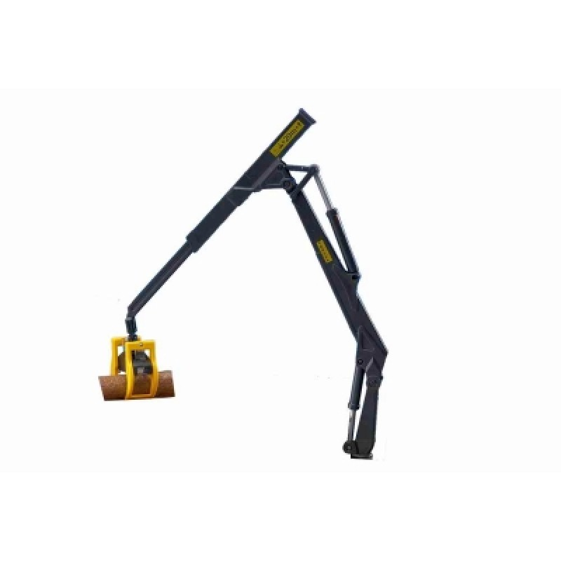 Gripper Arm For Ponsse Elephant 1:25 Scale