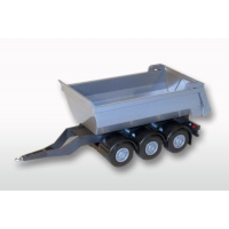 Rear Tipper Trailer 1:25 Scale