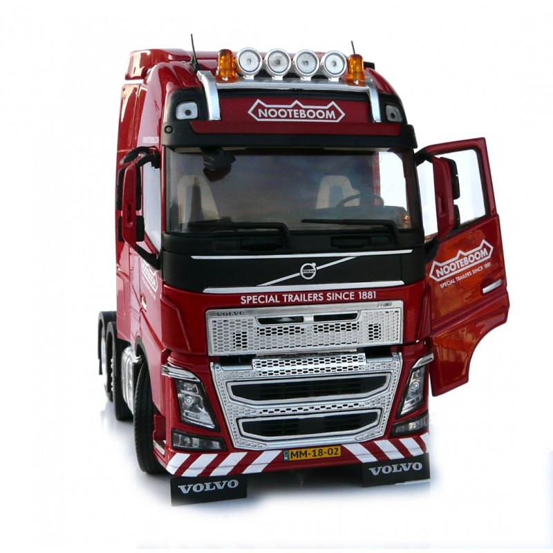 Volvo FH16 6X2 Nooteboom 1:32 Scale