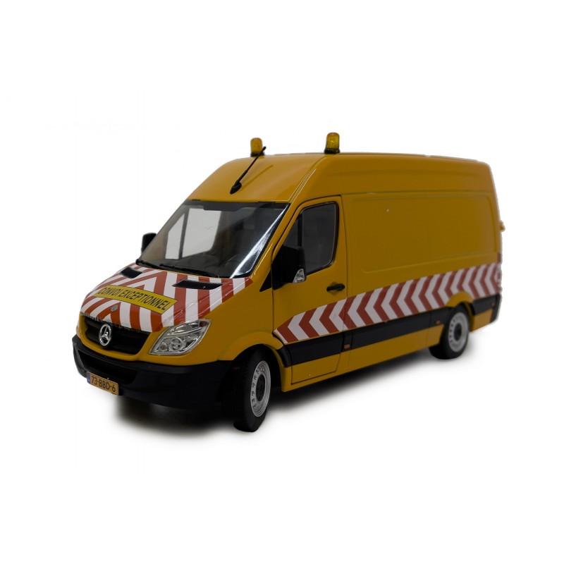 Convoy MB Sprinter