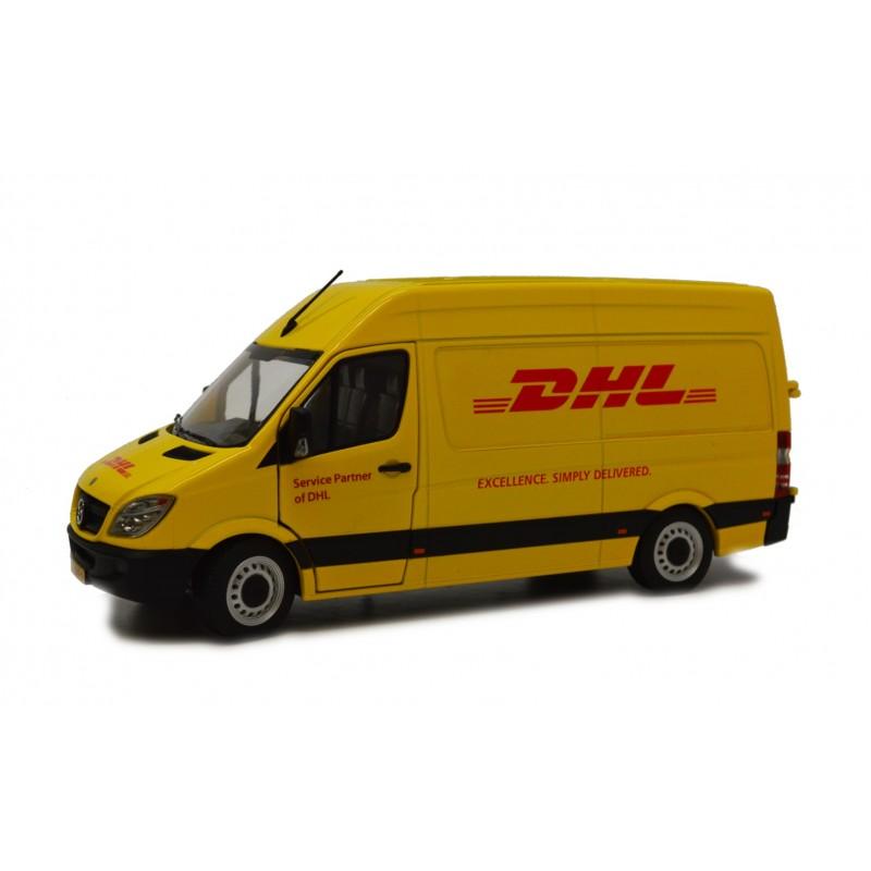 DHL MB Sprinter